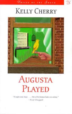 Augusta Played