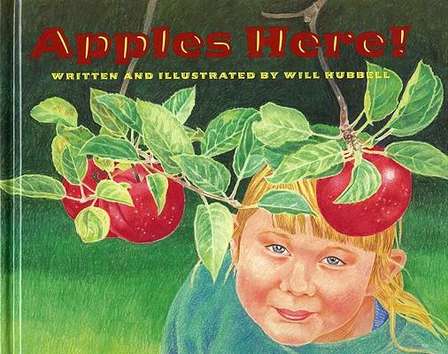 Apples Here!
