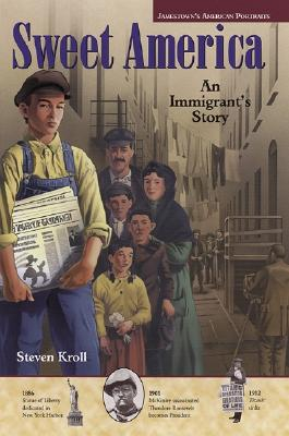 Sweet America: An Immigrant's Story