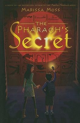 Image result for the pharaoh's secret marissa moss