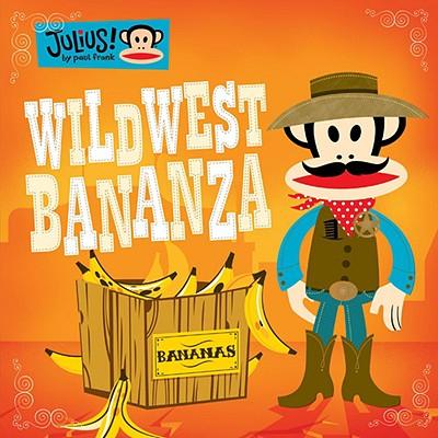 Wild West Bananza