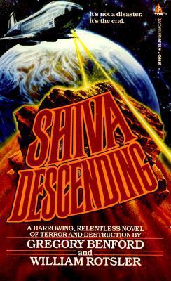 Shiva Descending