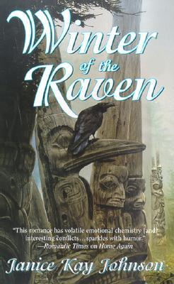 Winter of the Raven
