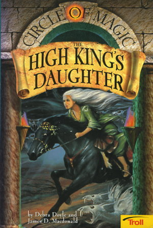 The High King's Daughter