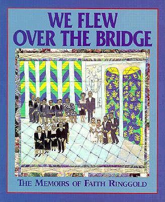 We Flew over the Bridge