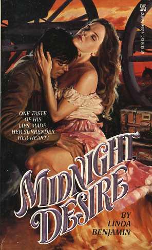 Midnight Desire