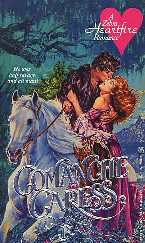 Comanche Caress