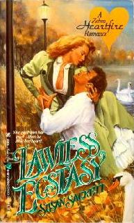 Lawless Ecstasy