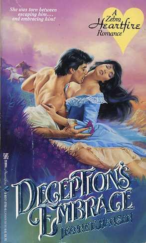 Deception's Embrace