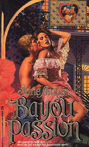 Bayou Passion
