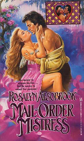 Mail-Order Mistress