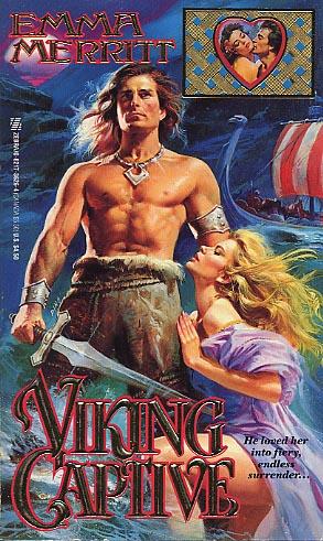 Viking Captive