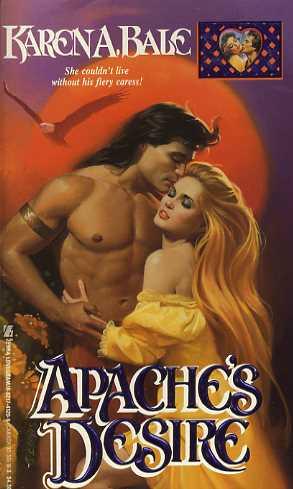 Apache's Desire