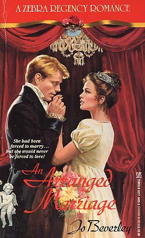 an arranged marriage jo beverley read online free