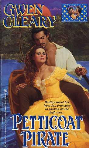 Petticoat Pirate