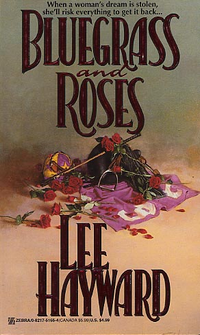 Bluegrass and Roses