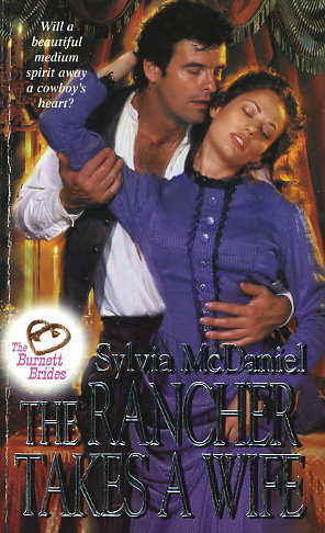The Rancher Takes A Wife Buy Historical Romance