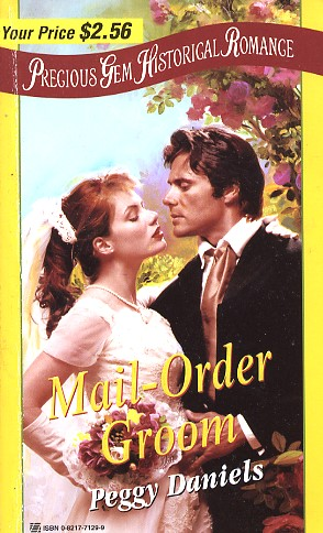 Mail-Order Groom