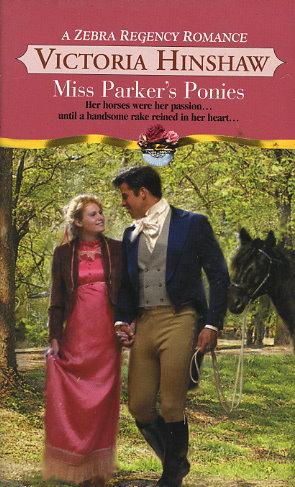 Miss Parker's Ponies