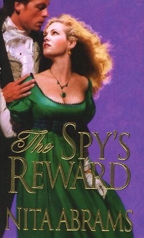 The Spy's Reward