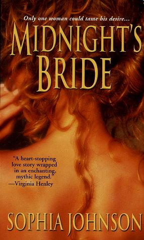 Midnight's Bride