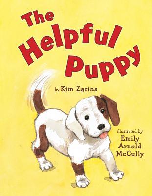 The Helpful Puppy