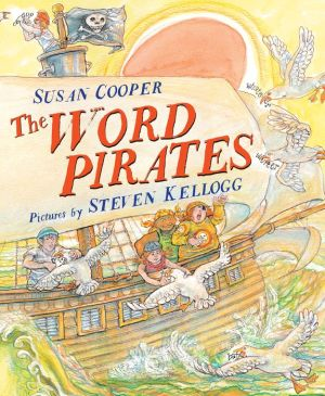 The Word Pirates