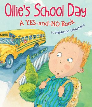 Ollie's School Day