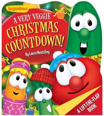 A Very Veggie Christmas Countdown!