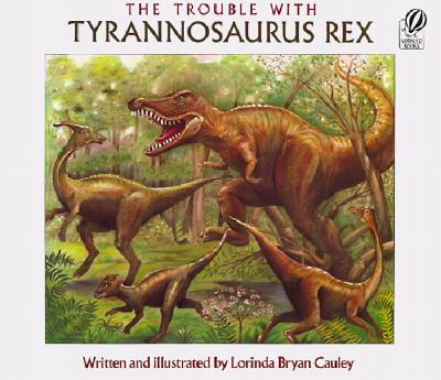 The Trouble with Tyrannosaurus Rex
