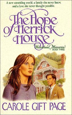 The Hope of Herrick House