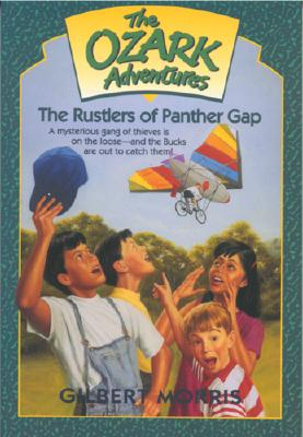 The Rustlers of Panther Gap