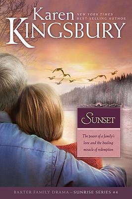 Karen kingsbury books baxter series