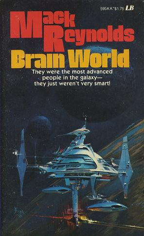 Brain World