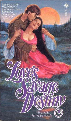 Love's Savage Destiny