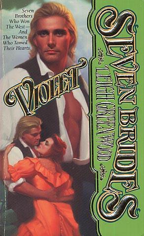 Violet / A Worthy Man