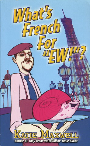 """What's French for """"Ew!""""?"""