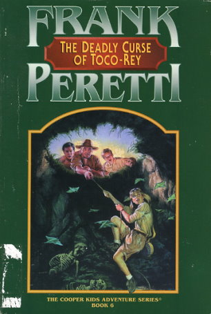 The Deadly Curse of Toco-Rey