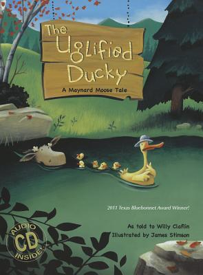 The Uglified Ducky
