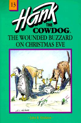 The Case of the Wounded Buzzard on Christmas Eve