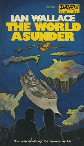 The World Asunder