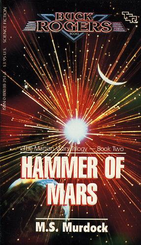 Hammer of Mars
