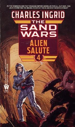 Alien Salute