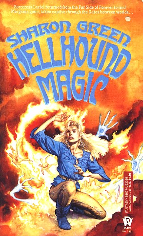 Hellhound Magic