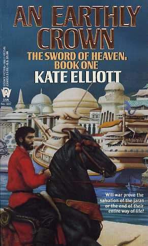 Kate Elliott Book List Fictiondb