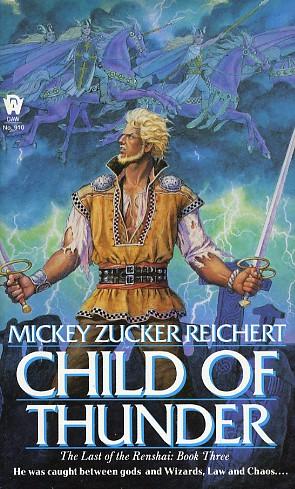 Child of Thunder