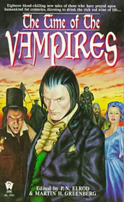 The Time of the Vampires