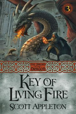 Key of Living Fire