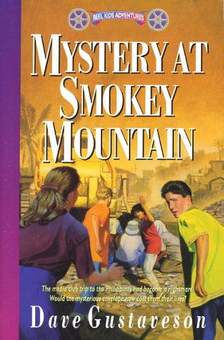 Mystery At Smokey Mountain