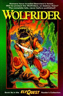 Wolfrider!